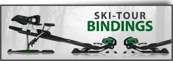 Skitour Bindings