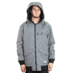 APO - Para Reversible - Grey Chambray