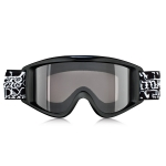 Atomic - AJ Jr. Goggles (12/13) - Black