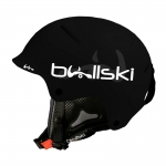 Bullski - Mick Top - Black