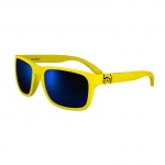 Bullski - Palmer - Yellow/Blue