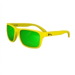 Bullski - Palmer - Yellow/Green