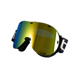 Bullski - Valdez - Black/Gold