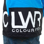 Colour Wear - Colour Wear - Blue
