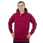 Colour Wear - Fold Hold - Burgundy