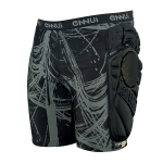 Ennui - City Protective Shorts