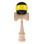 Kendama - Krom - Black/Yellow