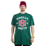 Modest South Wear - Hertige - Green/White