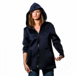 Modest South Wear - Maritime Blue W Hoodie