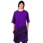 Modest South Wear - Tall Tee - Violet