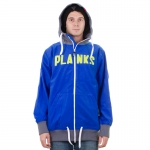 Planks - Stateside Softshell - Blue/Gray