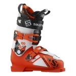 Salomon - Ghost FS 100 (15/16) - Orange/White
