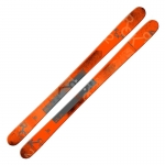 Salomon - Rocker2 100 Orange - 178