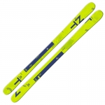 Salomon - TNT Light Green - 171
