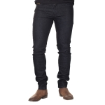 The Hive - Crusher Denim - Extra Strong - Czarne