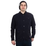 Ucon - Levin Sweat Jacket - Black